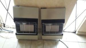 Calentadores Superser