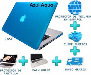 Carcasa Case Protector Cubierta Macbook Air 13 A A