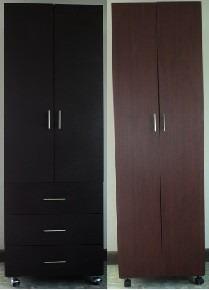 Closet Ropero Minimalista Modulos Diferentes Modelos