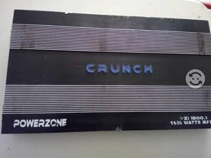 Crunch 1500.1