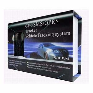 Gps Tracker Localizador Tk103a Vehicular Remate