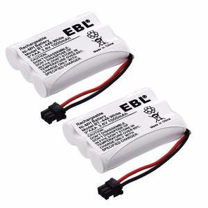 Pack De 2 Baterías Uniden Bt-446, Bt-909. Envio Gratis !!