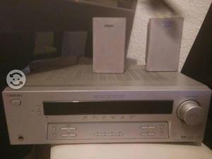 Receiver amplificador Sony 5.1