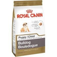 Royal Canin Bulldog Puppy 13.6kg Promocion Luchos Corp;)