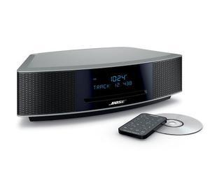 Sistema De Musica Bose Wave Iv Nuevo Sellado Envio Gratis!!!