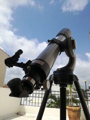 Telescopio Meade Serie DS- AT