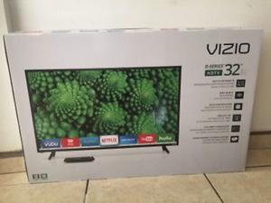 """Tv Vizio 32"""" smart tv"""