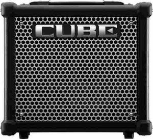 Amplificador Combo Guitarra Eléctrica Roland Cube-10gx