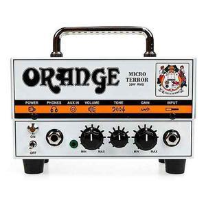 Amplificador Guit. Elec. Orange Micro Terror Mt.ws