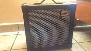 Amplificador Parra Guitarra Roland Cube 30x