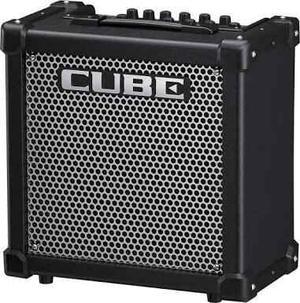 Amplificador Roland Cube 20gx (20w 1x8)