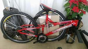 Bicicleta Bimex Rodada 26