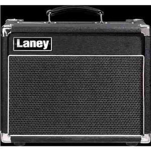 Combo Laney Vc Para Guitarra Eléctrica 15w 1x10 Vc