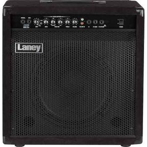 Combo Para Bajo Electrico Laney Richter 65 Watts Rb3