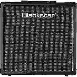 Gabinete P/ Guitarra 50w Bocina 12 Pulgadas Blackstar Ht-112