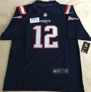 Jersey New England Patriots Patriotas Nueva Inglaterra color