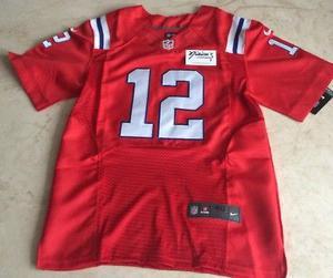 New England Patriots Patriotas de Nueva Inglaterra jersey