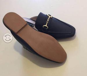 Steve Madden Zapatos de piel