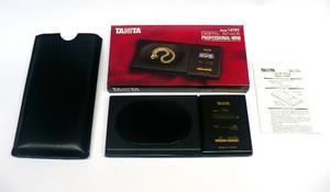 Bascula Digital Alta Precisión Tanita v ()