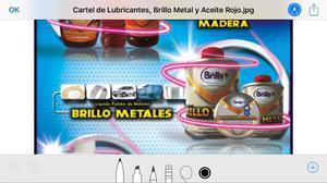 Liquido limpia metales posot class - Pasta para pulir metales ...