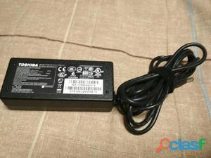 Cargador Eliminador Toshiba Pa3714u 1aca