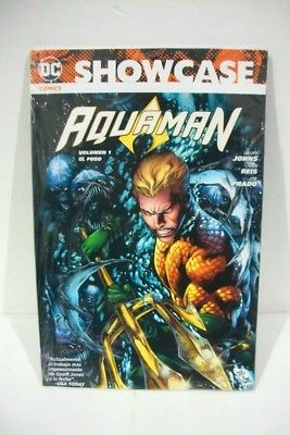 Comic Showcase Aquaman vol 1