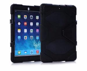 Funda Survivor Ipad 2/3/4 Mini  Air 1/2 Uso Rudo Golp