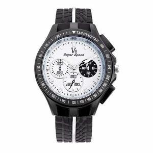 Lote De 10 Relojes Sport De Caballero V8 Sport Deportivo