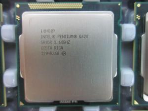 Microprocesador Cpu Intel Pentium G620