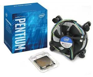 Procesador Intel Pentium G Ghz Dual Core S-ma