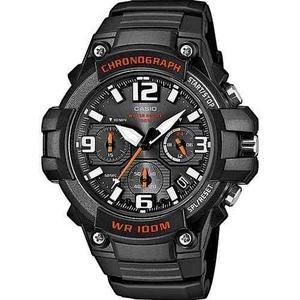 Reloj Casio Mcw-100h Sport Cronometro 100m Varios Colores