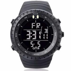 Reloj Deportivo Elegante Sumergible Moderno Ots