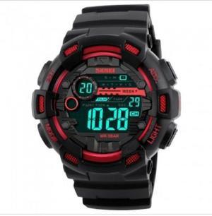 Reloj Digital Skmei  Watch Fashion Hombre
