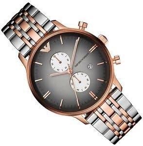 Reloj Emporio Armani Ar% Nuevo Y Original