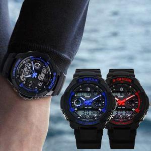 Reloj Hombre Deportivo Multifuncion Sumergible Envio Gratis