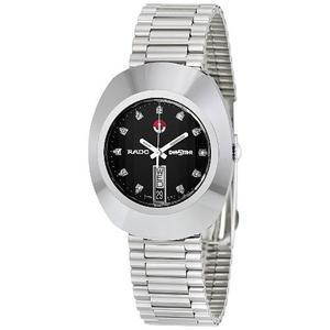 Reloj Rado Diastar Jubile Automatic R Para Caballero