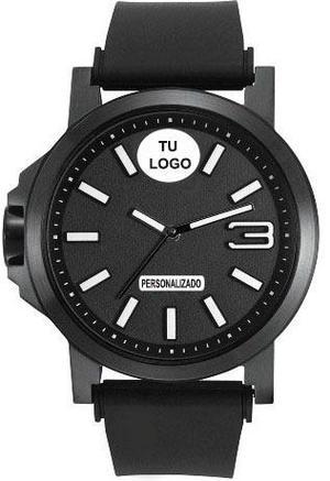 Relojes Promocionales Publicitarios Economico Logo Empresari