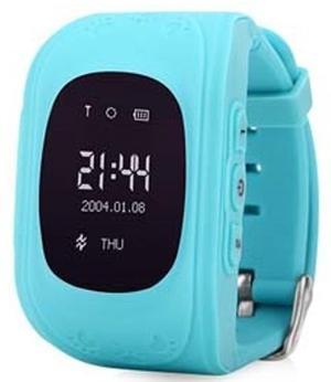Reloj/smartwatch Para Niños Con Localizador Gps, Lcd