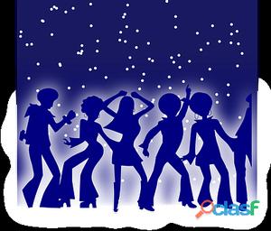 clases personalizadas de baile para niños