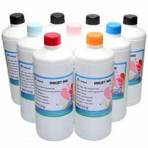 1 Litro Tinta Dye Para Impresoras Epson De La Mejor Calidad