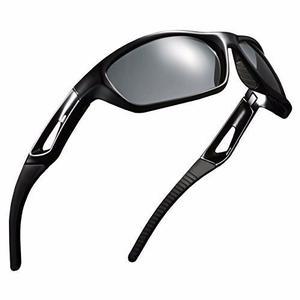 Gafas De Sol Deportivos Para Conducir Lentes Polarizadas