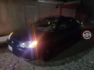 Honda Civic Coupe 1.7 VTEC