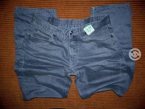 Jeans originales caballero tallas 32x32 varios