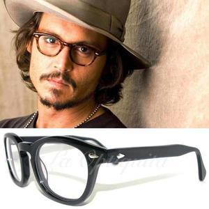 Lentes Geek Retro Geek Tart Arnel Johnny Depp Lemtosh Moscot