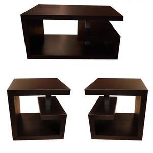 Mesas de centro gala materiales de primera venta de fabrica