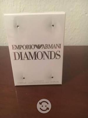 Perfume Emporio Armani Diamonds original