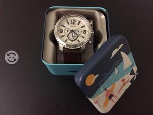 Reloj fossil nuevo en venta