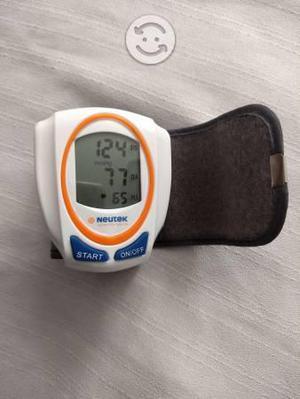 Baumanómetro digital de muñeca para presión arteri