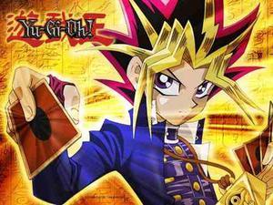 Carta Yu Gi Oh Varias I