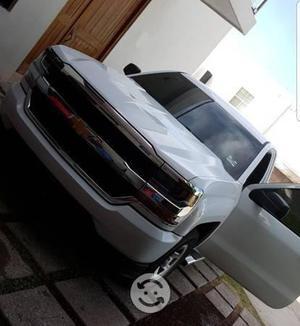 Chevrolet Silverado 4.3l, (T/A) C. Regular